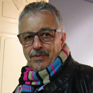 Giuseppe Faraone, il poeta dei colori