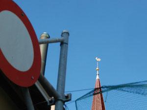 09. September 2012 - Signale am Sonntagmorgen