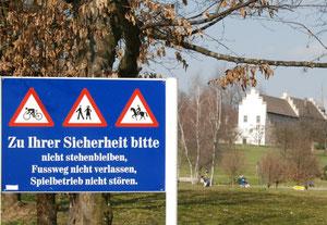 18. März 2012 - Wo die Johanniter zuhause waren