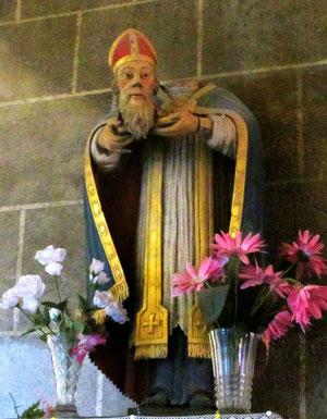 17. August 2012 - Saint Denis - nicht kopflos