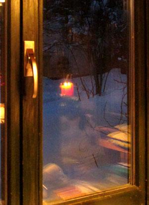 16. Dezenber 2012 - Wieviel Kerzlein brennen heute?