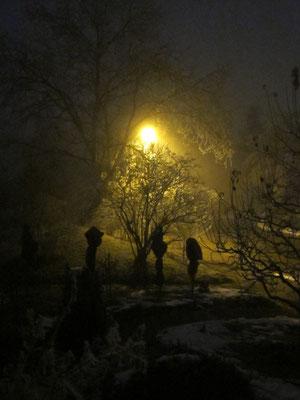 15. Dezember 2013 - Eine Märchennacht