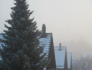 01. Dezember 2013 - Winter in Sichtz