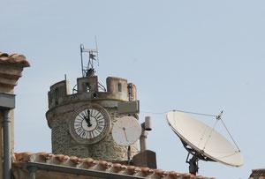 15. Mai 2012 - Kommunikation