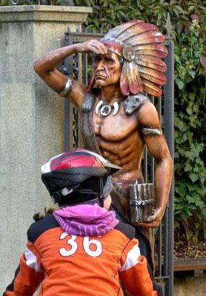 04. Oktober 2013 - Begegnung der Kulturen