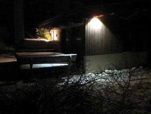 16. Januar 2013 - Nachtlichter
