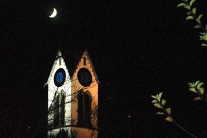 24. Dezember 2012 - Stille Nacht