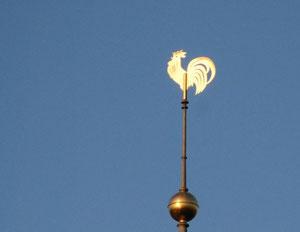 31.05.2012 - Morgenstund...