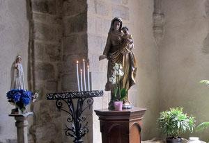 20. August 2013 - Auf dem Pilgerweg nach Santiago de Compostela