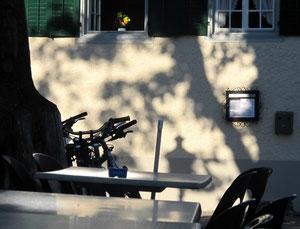 08. August 2012 - Reale Welt und ihre Schatten