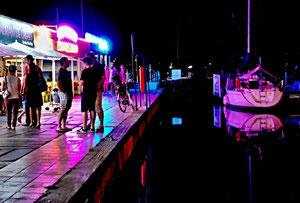 29. Juli 2013 - Peter, komm heut Abend zum Hafen...