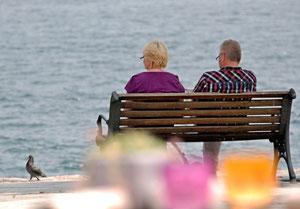 15. Juni 2013 - Seepromenade