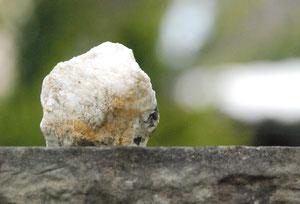 31. März 2013 - Ostern! Stein des Anstosses: das Wetter
