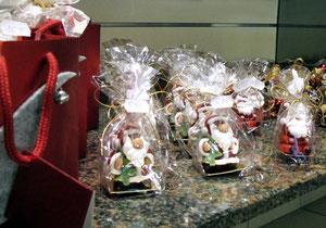 06. Dezember 2012 - Sankt Nikolaus unteerwegs