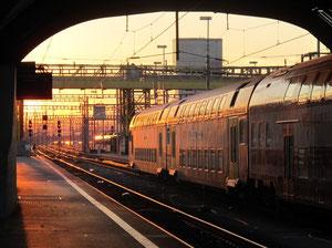 13. August 2013 - Eisenbahnromantik