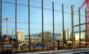 05. Februar 2013 - Wann ist die Schweiz gebaut ?