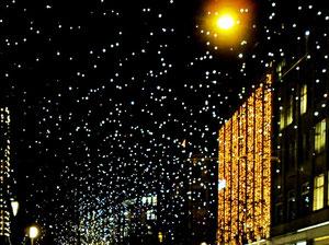 20. Dezember 2013 - Weihnachtshimmel