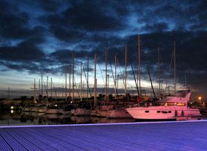 01. Januar 2013 - Wo die Schiffe schlafen