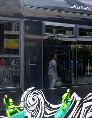 """11. August 2012 - Basel """"erfahren"""""""