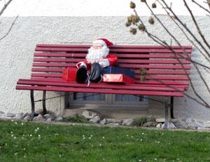 """25. Dezember - """"Der Mohr hat seine Arbeit getan..."""""""