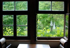 01. Juli 2012 - Fenster der Galerie (Weiertal)