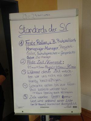 SV-Standards I