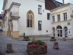 Mairie La Châtre