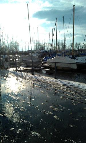 Winterstimmung 02.12.2012