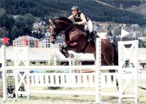 Wallach, braun, 2006