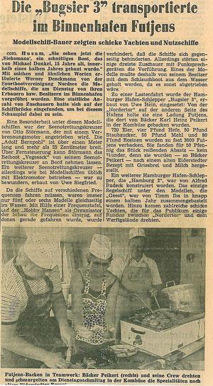 Husumer Nachrichten Teil1