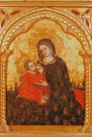 Madonna della Umiltà