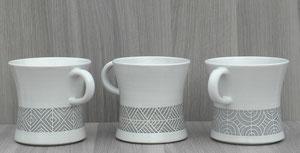 mug 16€ l'unité