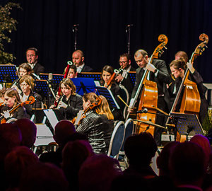 Das diesjährige große Neujahrskonzert der Stadt Eupen findet am 13. Januar 2019 um 17 Uhr in der Festhalle Kettenis statt.