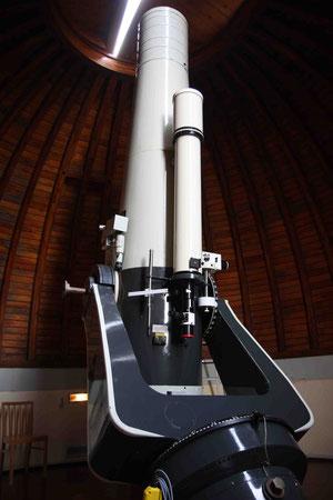 Schmidt kamera 34/50cm