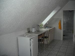 Küche (linke seite)