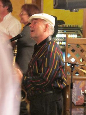 Mario-Ferraro Band Kulturwochen Waldkirch 2010