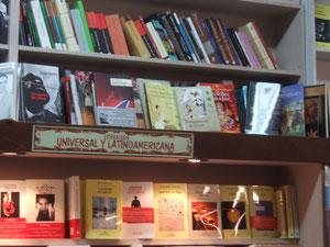Gracias Antígona Libros,y gracias a todas las librerías que están vendiendo nuestros libros