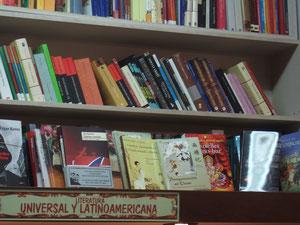 Gracias a todas las librerías que están vendiendo nuestros libros