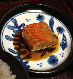 新潟の郷土料理「焼き漬け」は元々保存食