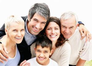 Happy Family - Arztpraxis Breisach
