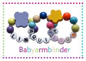Babyarmband
