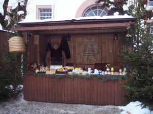 Weihnachtszeitreise Bad Berleburg