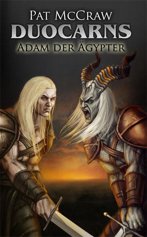 Duocarns - Adam der Ägypter
