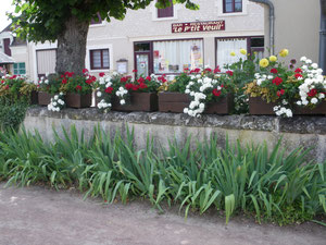 """Restaurant """"Le p'tit Veuil"""""""