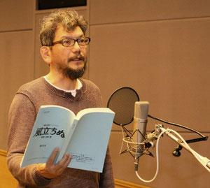 hideaki anno voice ghibli hayao miyazaki kazetachinu