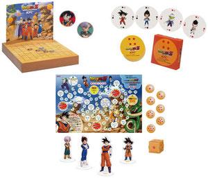 Dragon Ball Z Battle of Gods items from KFC
