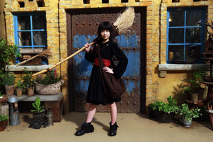 Kiki's Delivery Service Live Action image