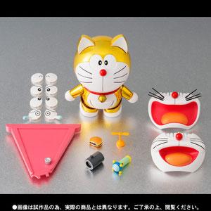 Doraemon parts