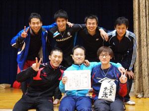 下田川西協会のメンバーの皆様ありがとうございました。