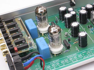Лампы E88CC